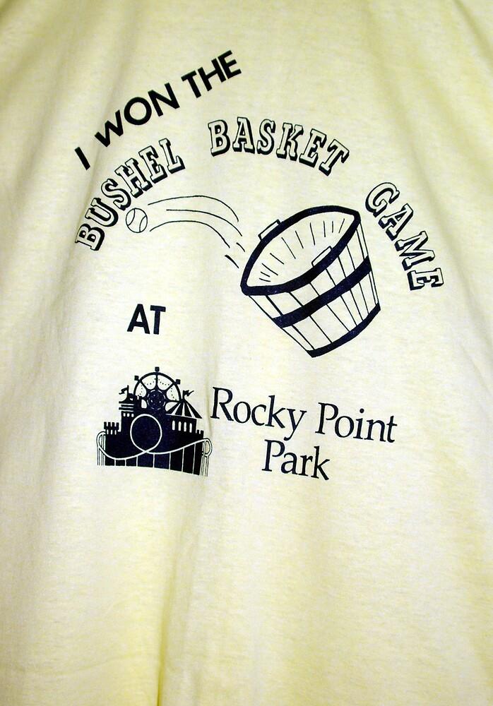 Rocky Point Prize Label by marksphotos20