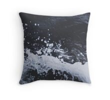 I have faded Throw Pillow