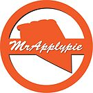 MrApplypie's Logo by MrApplypie