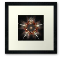 'Got Me Hypnotized...' Framed Print