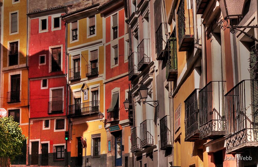 Spanish Houses by john0