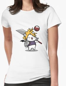 Cosplay Kupo Womens Fitted T-Shirt