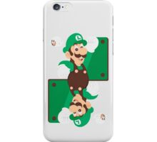 King of Ghosts iPhone Case/Skin
