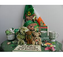 Proud To Be Irish Photographic Print