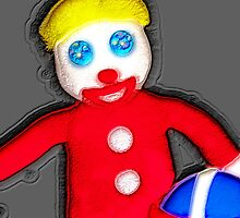 OOOOOOh>>> Noooooooo Mr. Bill????? by George  Link