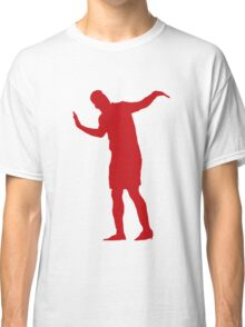 Sturridge Dance  Classic T-Shirt