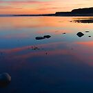 Kimmeridge Bay 4 by bubblebat