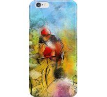 Le Tour De France 01 iPhone Case/Skin