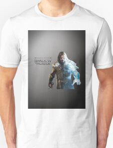 Shadow of mordor  T-Shirt