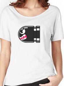 BULLET Women's Relaxed Fit T-Shirt