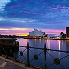 Sydney Opera House Sunrise by Kirk  Hille