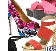 Passion To Buy Designer High Heels Shoes  by eliana11