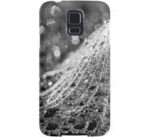 Raindance Mono Samsung Galaxy Case/Skin