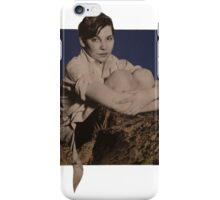 Soy Madre Tierra iPhone Case/Skin