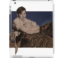Soy Madre Tierra iPad Case/Skin