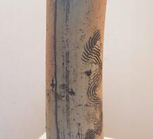 woodfired cylinder by fatman