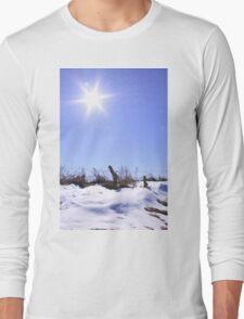 Star Bright Long Sleeve T-Shirt