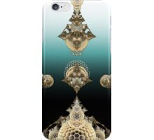 Cast Your Nets upon the Sea iPhone Case/Skin