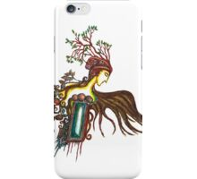 Prince of Autumn iPhone Case/Skin