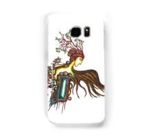 Prince of Autumn Samsung Galaxy Case/Skin
