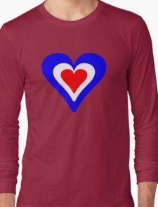 MODern LOVE Long Sleeve T-Shirt