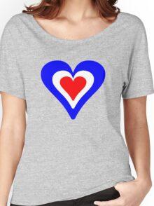 MODern LOVE Women's Relaxed Fit T-Shirt