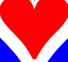 MODern LOVE Sticker