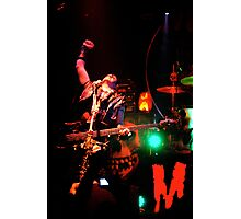 Jerry Only Photographic Print