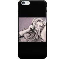 Phone Call of Cthulyn iPhone Case/Skin