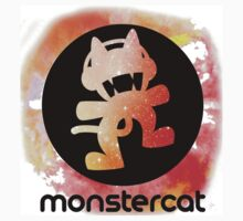 Monstercat Abstract Logo by ashah