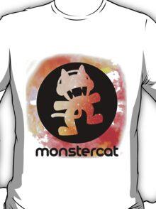 Monstercat Abstract Logo T-Shirt