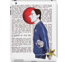 Postman iPad Case/Skin