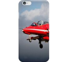 2015 Red Arrows  iPhone Case/Skin