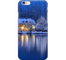 Penzion Mlino iPhone Case/Skin