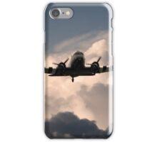 BBMF Dakota  iPhone Case/Skin