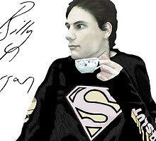 Billy Corgan by IanGPark
