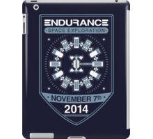 Endurance Space Exploration iPad Case/Skin