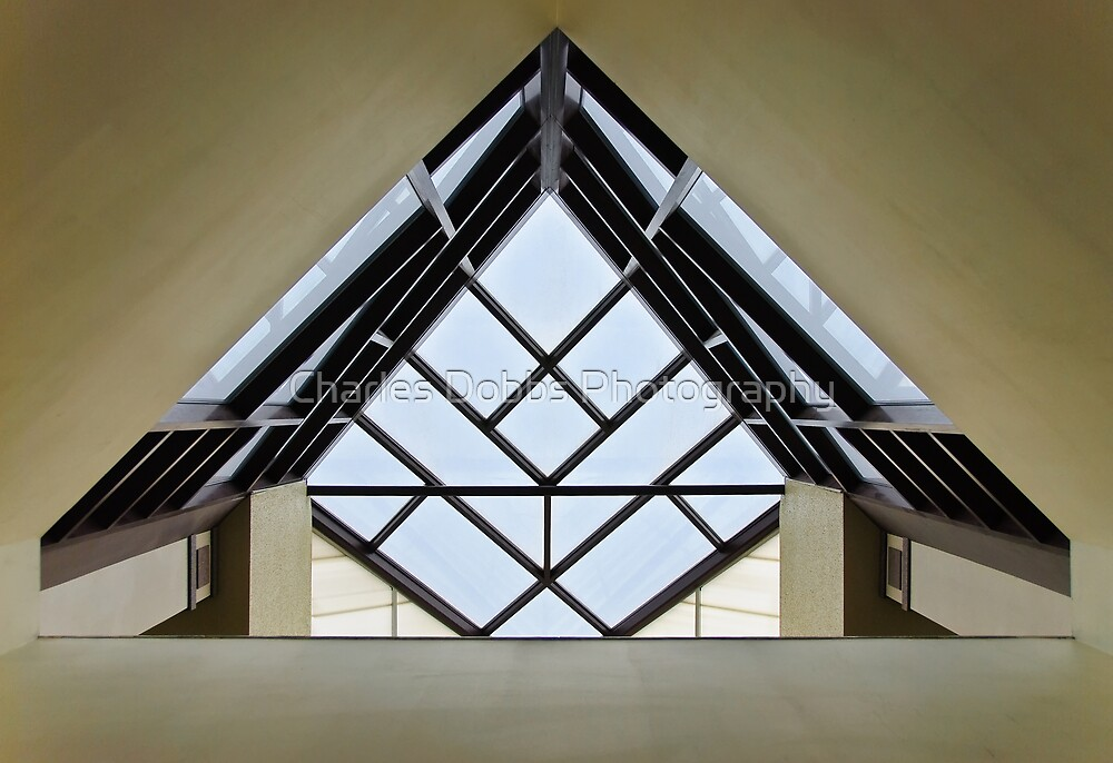 Directional Symmetry by Charles Dobbs Photography