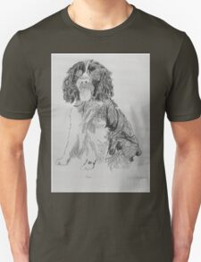 Bruce The Springer T-Shirt