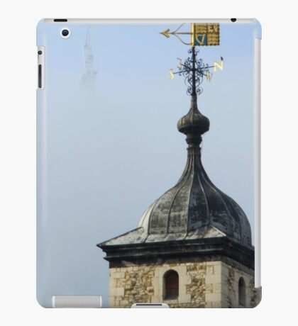Ancient and Modern iPad Case/Skin