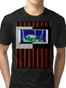 History  001 Tri-blend T-Shirt