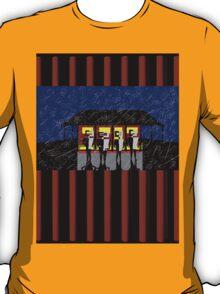 History  002 T-Shirt