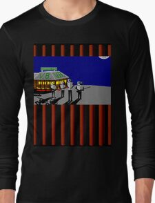 History  003 Long Sleeve T-Shirt