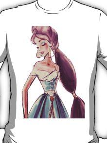 Jasmine- aladin T-Shirt