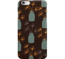 Meadow In A Jar iPhone Case/Skin