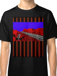 History  007 Classic T-Shirt