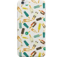 Catsicles Pattern iPhone Case/Skin