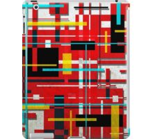 Intersection iPad Case/Skin