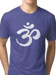 Om Tri-blend T-Shirt