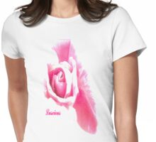 Luscious Womens Fitted T-Shirt